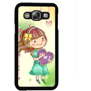 Instyler Digital Printed Back Cover For Samsung Galaxy Grand Max SGGMDS-10361