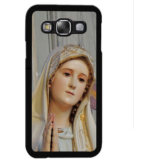 Instyler Digital Printed Back Cover For Samsung Galaxy J5 SGJ5DS-10383