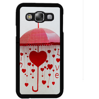 Instyler Digital Printed Back Cover For Samsung Galaxy J3 SGJ3DS-10424