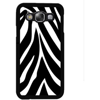 Instyler Digital Printed Back Cover For Samsung Galaxy J5 SGJ5DS-10451