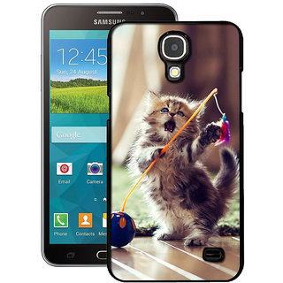Instyler Digital Printed Back Cover For Samsung Galaxy Mega 2 SGM2DS-10318