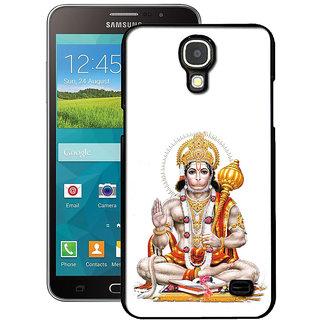 Instyler Digital Printed Back Cover For Samsung Galaxy Mega 2 SGM2DS-10400