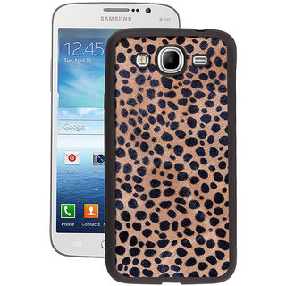 Instyler Digital Printed Back Cover For Samsung Galaxy Mega 5.8 SGM5.8DS-10458