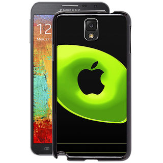 Instyler Digital Printed Back Cover For Samsung Galaxy Note 3 SGN3DS-10309
