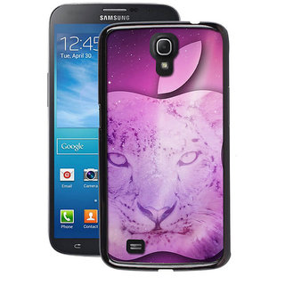 Instyler Digital Printed Back Cover For Samsung Galaxy Mega 6.3 SGM6.3DS-10305