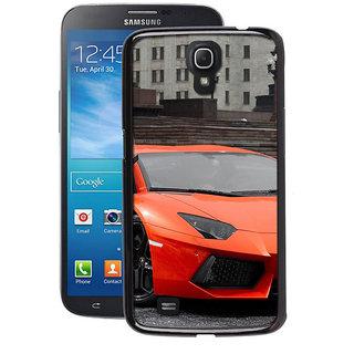 Instyler Digital Printed Back Cover For Samsung Galaxy Mega 6.3 SGM6.3DS-10327