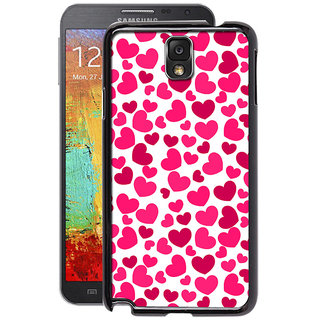 Instyler Digital Printed Back Cover For Samsung Galaxy Note 3 SGN3DS-10416