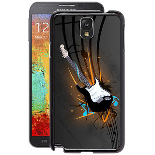 Instyler Digital Printed Back Cover For Samsung Galaxy Note 3 SGN3DS-10435