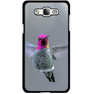 Instyler Digital Printed Back Cover For Samsung Galaxy On 7 SGON7DS-10325