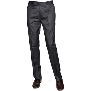 Beans  Mens Formal Trousers
