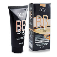 AILY BB 5IN1 FOUNDATION CREAM WITH RUBBER BAND ( Pack of 3)