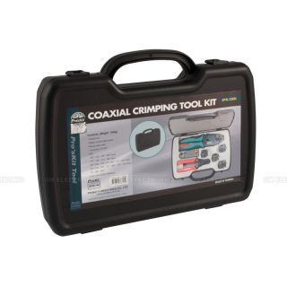 6pk330kcoaxial crimping tool kit available at shopclues for. Black Bedroom Furniture Sets. Home Design Ideas