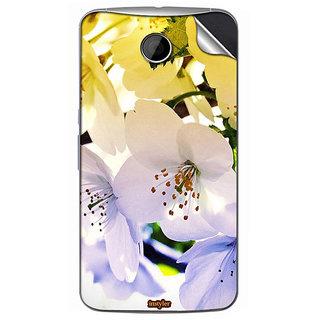 Instyler Mobile Skin Sticker For Motorola Nexus 6 MSMOTOROLANEXUS6DS10080