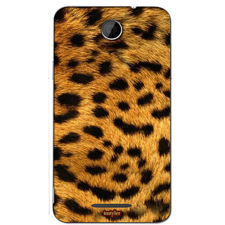 Instyler Mobile Skin Sticker For Coolpad 7251 MSCOOLPAD7251DS10157