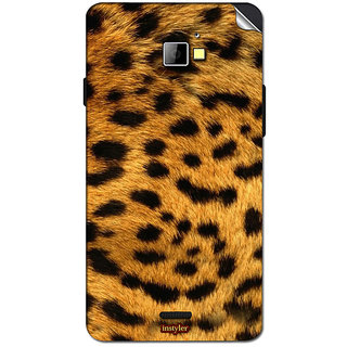 Instyler Mobile Skin Sticker For Coolpad 8715 MSCOOLPAD8715DS10157