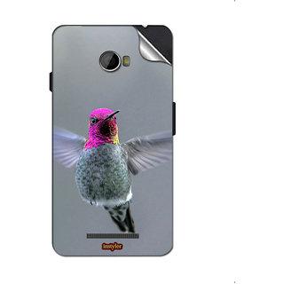 Instyler Mobile Skin Sticker For Coolpad K1 7620L MSCOOLPADK17620LDS10025