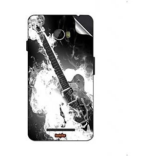 Instyler Mobile Skin Sticker For Coolpad K1 7620L MSCOOLPADK17620LDS10133