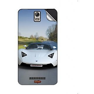 Instyler Mobile Skin Sticker For Coolpad T00 MSCOOLPADT00DS10029