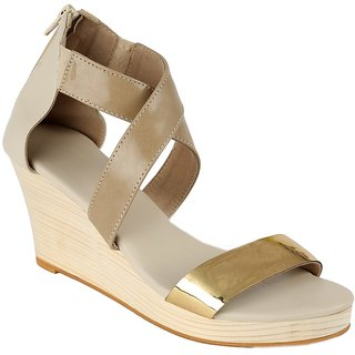 Ceaser Gold Wedges Wedges