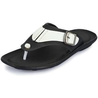 Vago Men Black Stylish Sandals - Option 3