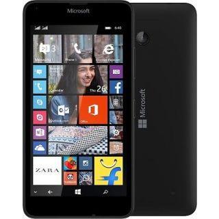 Nokia lumia 640 (8GB)