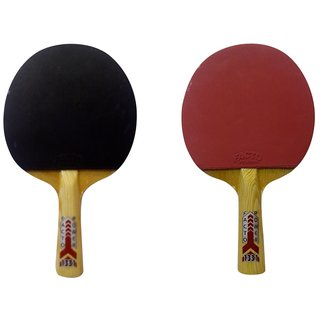 Facto Power Table Tennis Racket (Model  1331) One Piece