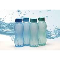 Aquasafe Bottle 1 Litre Set Of 4