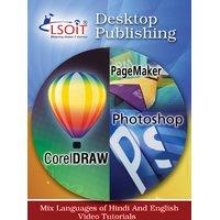 DTP+WEB DESIGN+Adobe Illustrator+Adobe Indesign+Photoshop CS5