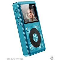 Fiio X1 Blue High Resolution Digital Audio Player