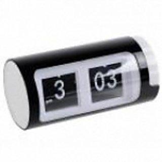 Smart Stylish Easy To Use On The Go Flip Clock Digital Flip Clock By Flintstop
