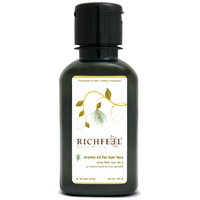 Richfeel Aroma Hair Oil 100 Ml (Pack Of 2) - 94609989