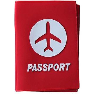 Smart Stylish Vibrant On The Go Passport Holder By Flintstop