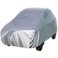 Ek Retail Shop Silver Car Body Cover For Maruti ESTILO