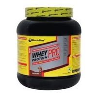 MuscleBlaze Whey Protein Pro With Creapure,  1kg / 2.2 Lb Chocolate