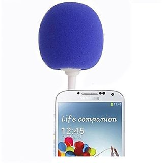 Futaba Audio Dock / Mini Speaker 3.5mm Audio Jack - Blue