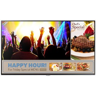SAMSUNG RM48D 48 Inches Full HD LED TV