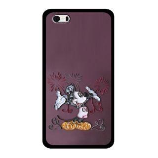 Slr Back Case For Apple Iphone 5  SLRIP52D0206