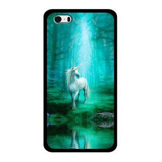 Slr Back Case For Apple Iphone 5  SLRIP52D0226