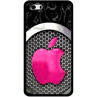 Slr Back Case For Apple Iphone 5  SLRIP52D0251