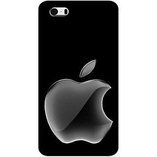 Slr Back Case For Apple Iphone 5  SLRIP52D0281