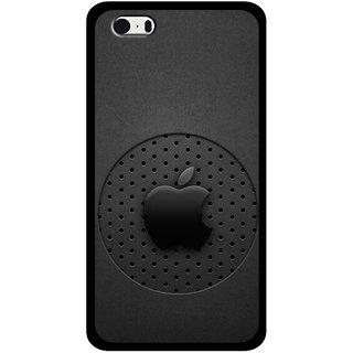 Slr Back Case For Apple Iphone 5  SLRIP52D0284