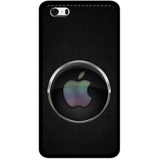 Slr Back Case For Apple Iphone 5  SLRIP52D0285