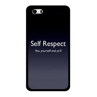 Slr Back Case For Apple Iphone 5  SLRIP52D0459