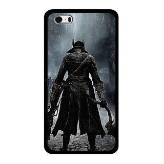 Slr Back Case For Apple Iphone 5  SLRIP52D0489