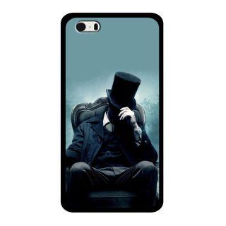 Slr Back Case For Apple Iphone 5  SLRIP52D0491