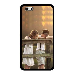 Slr Back Case For Apple Iphone 5  SLRIP52D0511