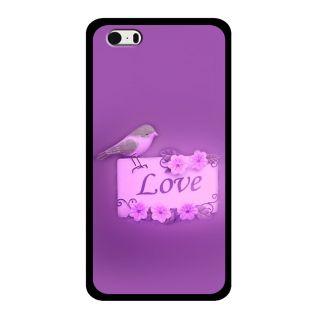Slr Back Case For Apple Iphone 5  SLRIP52D0513
