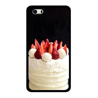 Slr Back Case For Apple Iphone 5  SLRIP52D0570