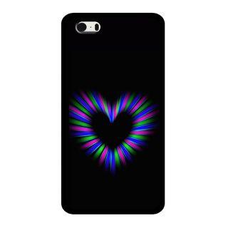 Slr Back Case For Apple Iphone 5  SLRIP52D0578