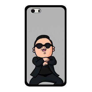 Slr Back Case For Apple Iphone 5  SLRIP52D0593